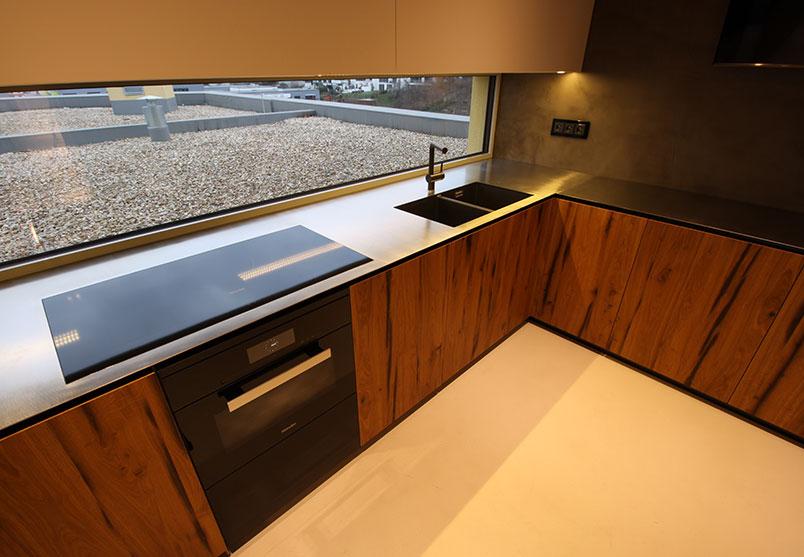 orta-kuchyně