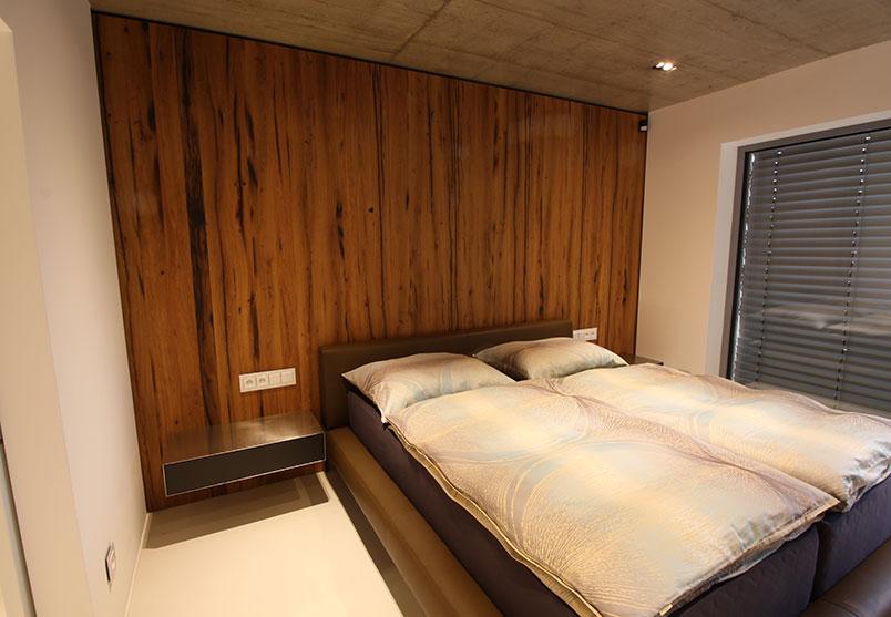 ložnice orta